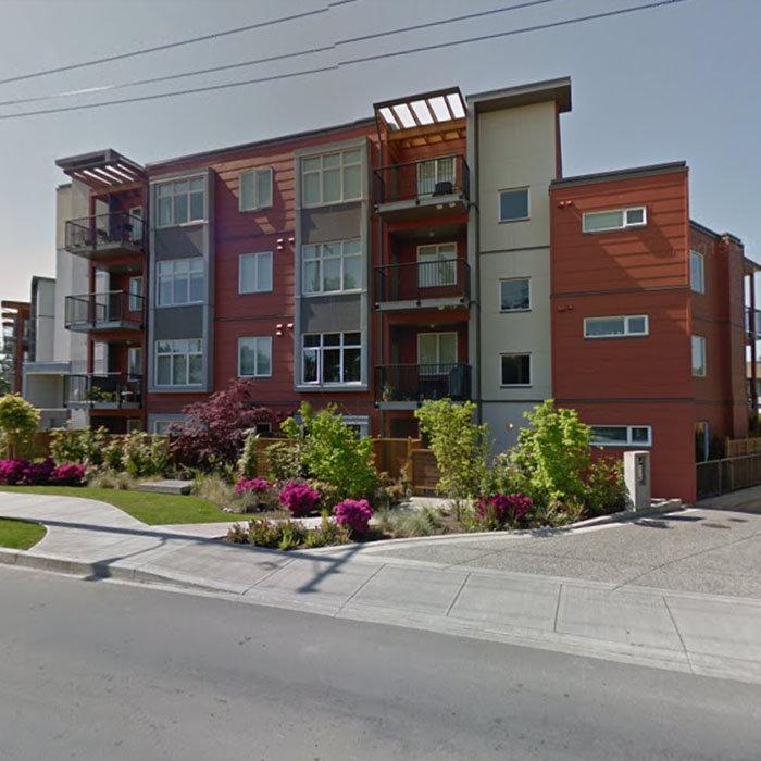4040 Borden Street, Victoria, BC V8X 2E9, Canada Exterior!