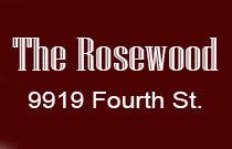 The Rosewood 9919 Fourth V8L 2Z6