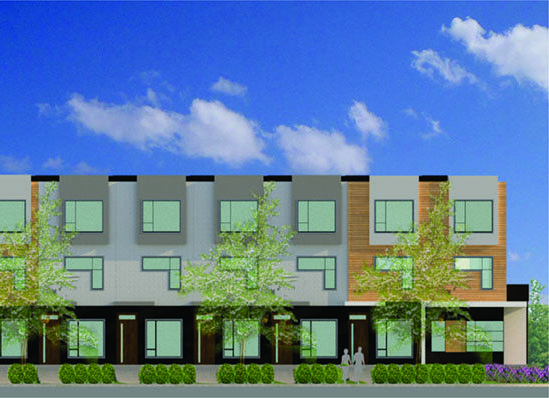 7499 6th St, Burnaby, BC V3N 3M2, Canada Rendering!