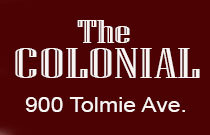 The Colonial 900 Tolmie V8X 3W6