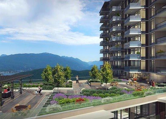 8850 University Crescent, Burnaby, BC V5A, Canada Terrace!