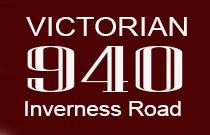 Victorian 940 Inverness V8X 2R9