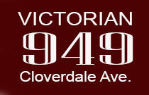 Victorian 949 Cloverdale V8X 2T4