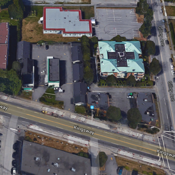 6231 Kingsway, Burnaby, BC V5J 1H4, Canada site!