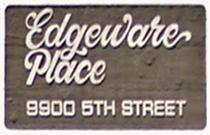 Edgeware Place 9900 Fifth V8L 2X3