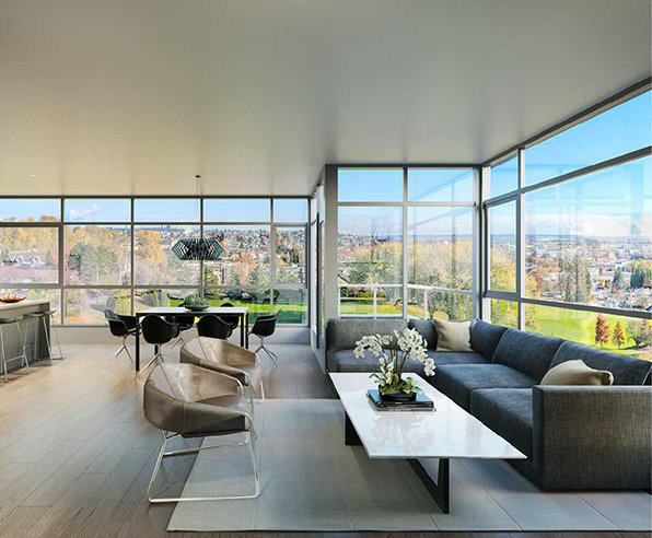 7510 Cambie St, Vancouver, BC V6P 3H7, Canada Living Area!