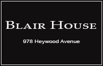 Blair House 978 Heywood V8V 2Y4