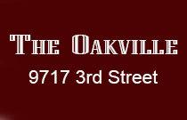 The Oakville 9717 Third V8L 3A3