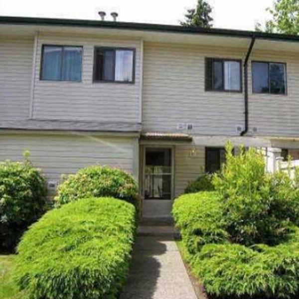 Portage Estates - 5191 204th St, Langley, BC - Building exterior!