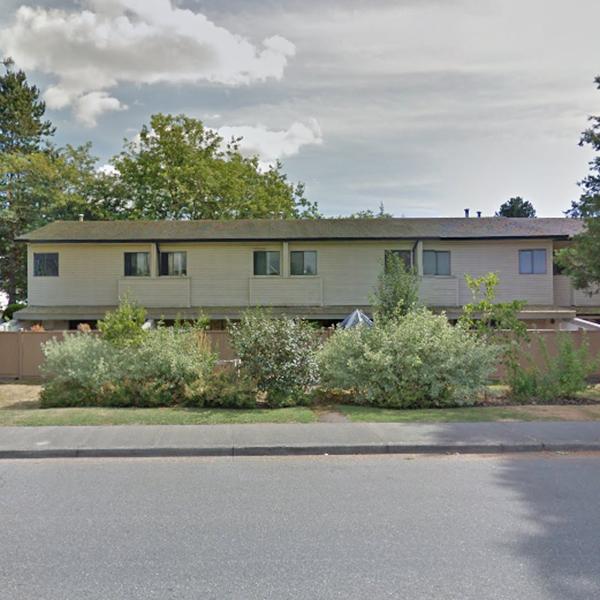Portage Estates - 5231 204th St, Langley, BC - Building exterior!