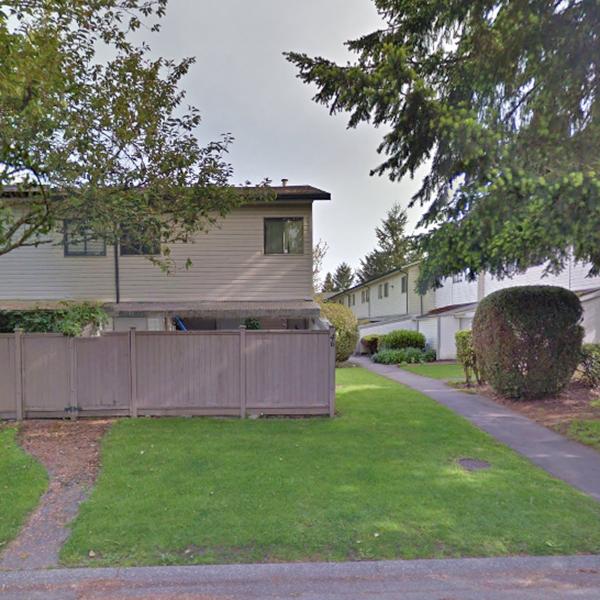 Portage Estates - 5211 204th St, Langley, BC -  Building exterior!