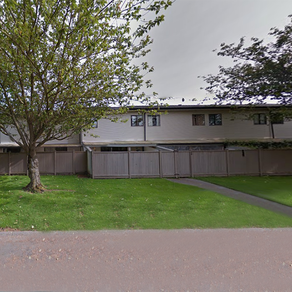 Portage  Estates - 5201 204th St, Langley, BC - Building exterior!