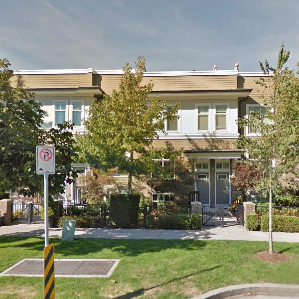 The Brownstones - 15833 26 Ave, Surrey, BC - Building exterior!