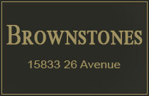 The Brownstones 15833 26TH V3S 2X5