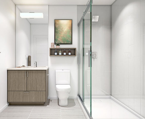 6231 Kingsway, Burnaby, BC V5J 1H4, Canada Bathroom!