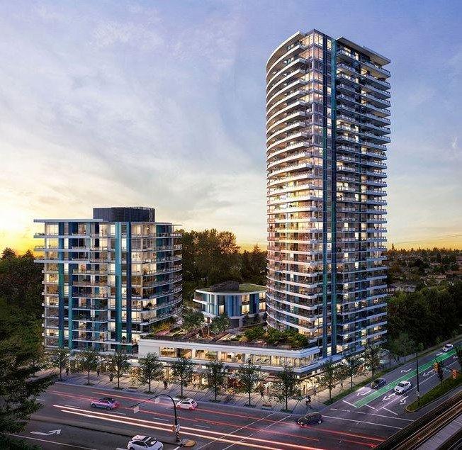 8175 Cambie Street, Vancouver, BC V6P 3J8, Canada Exterior!