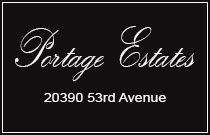 Portage Estates 20390 53 V3A 5T9