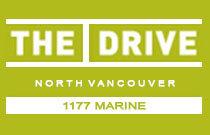 The Drive 1177 Marine V7P 1T1
