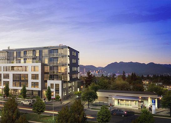 523 W King Edward Ave, Vancouver, BC V5Z 2C4, Canada Exterior!
