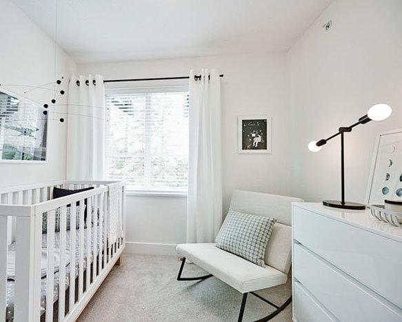 8570 204 St, Langley, BC V2Y 2C2, Canada Baby Room!