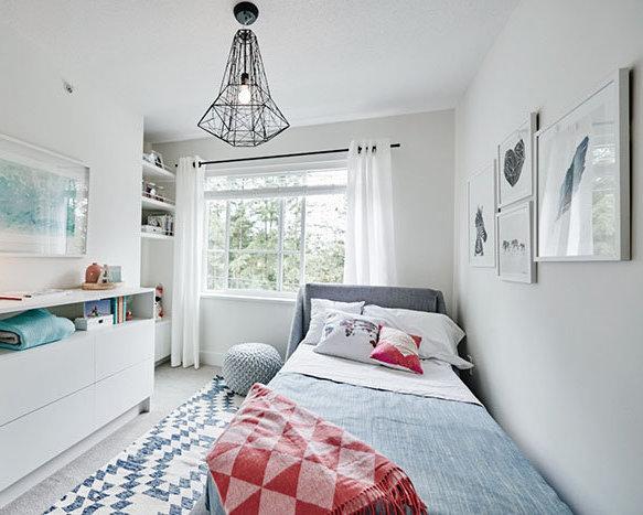 8570 204 St, Langley, BC V2Y 2C2, Canada Bedroom!
