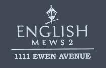 English Mews 2 1111 EWEN V0V 0V0