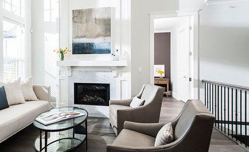 9235 McBride Street, Langley, BC V1M 2R4, Canada Living Area!