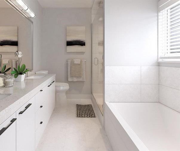 14057 60A Ave, Surrey, BC V3X 2N2, Canada Bathroom!