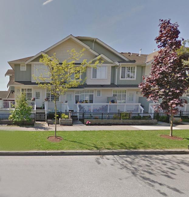 Two Blue li - 19480 66th Ave, Surrey, BC - Building exterior!