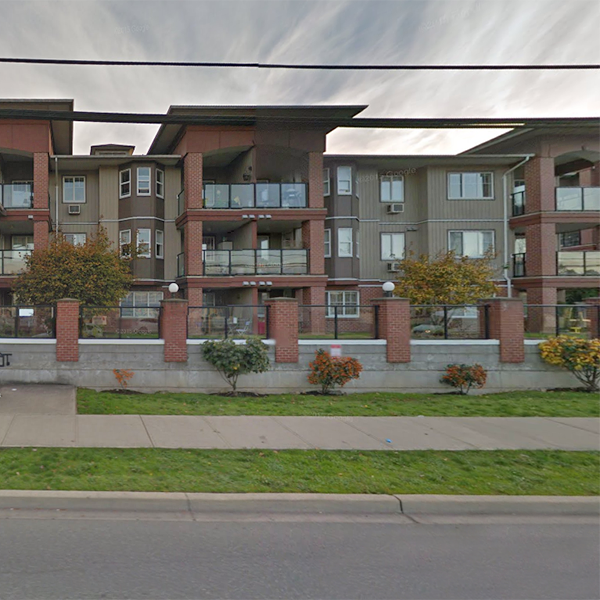 Madison Station - 19774 56 Ave, Langley, BC - Building exterior!