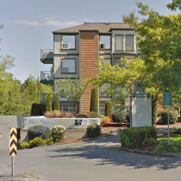 Chelsea Green - 894 Vernon Avenue, Victoria, BC - Building exterior!