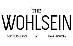 The Wohlsein 311 6TH V5T 1J9