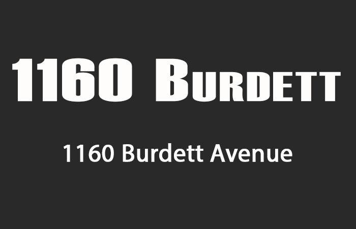 1160 Burdett 1160 Burdett V8V 3H2