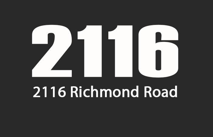 2116 Richmond 2116 Richmond V8R 4R4