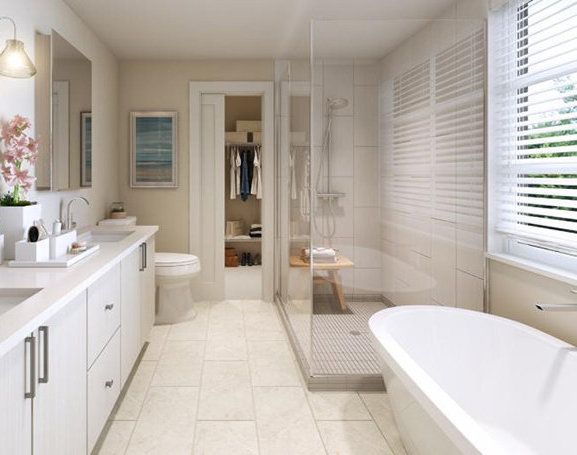 12367 224 STREET, Maple Ridge, BC V2X 6B9, Canada Bathroom!