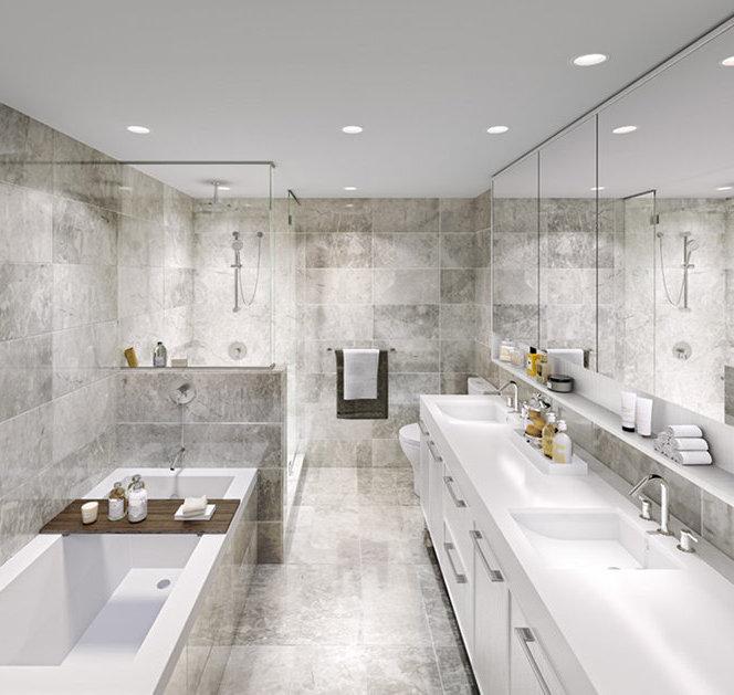 3260 Edgemont Blvd, North Vancouver, BC V7R 2P2, Canada Bathroom!