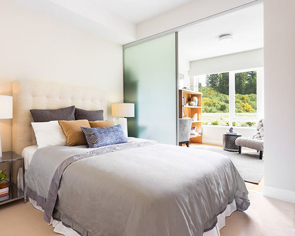 918 Keith Road, West Vancouver, BC V7T 1M3, Canada Bedroom!