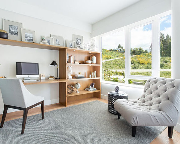 908 Keith Rd, West Vancouver, BC V7T 1M3, Canada Den!