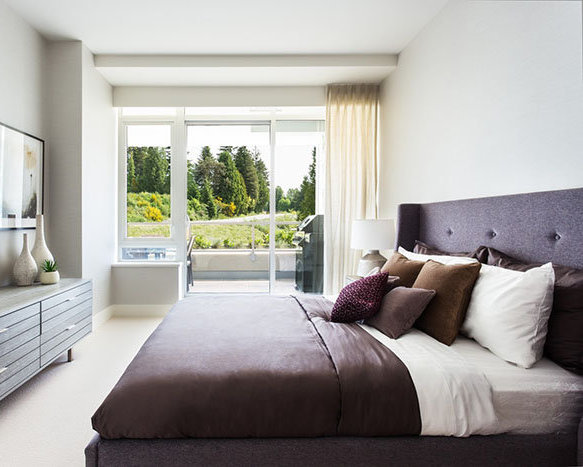 870 Keith Road, West Vancouver, BC V7T 1M3, Canada Bedroom!