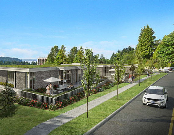 870 Keith Road, West Vancouver, BC V7T 1M3, Canada Exterior!
