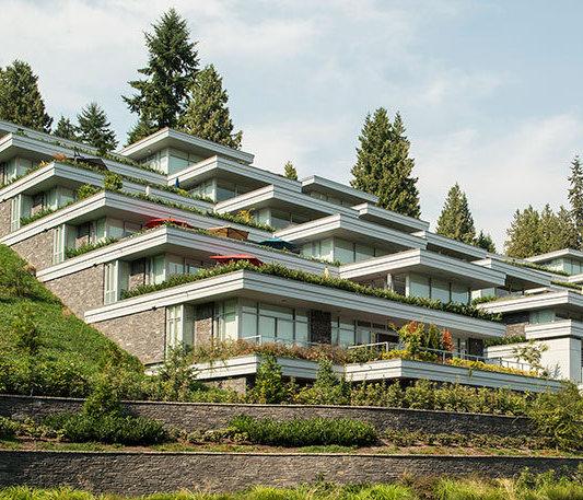 886 Arthur Erickson Place, West Vancouver, BC V7T 1M1, Canada Exterior!
