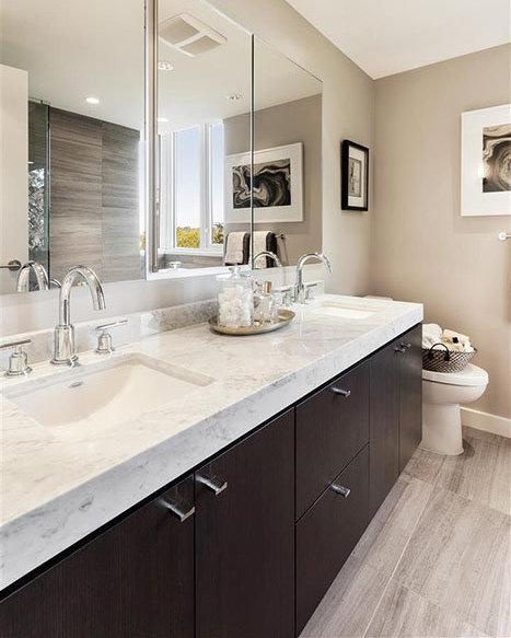 988 Keith Road, West Vancouver, BC V7T 1M5, Canada Bathroom!