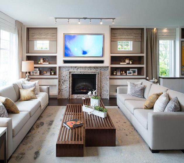 5550 Admiral Way, Ladner, BC V4K 5G6, Canada Living Area!