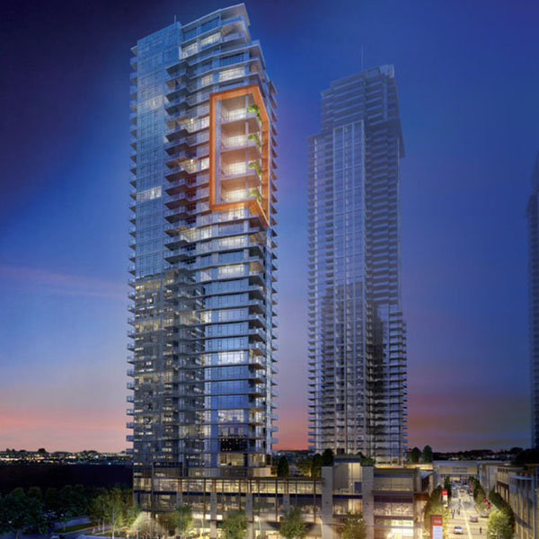 Station Square - Developer Photos - 4688 Kingsway, Burnaby, BC!