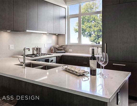 54700 Oak St, Vancouver, BC V6M 2V6, Canada Kitchen!