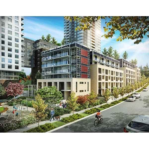 The Raymur - 945 East Hastings Street, Vancouver, BC - Develpero's Photo!
