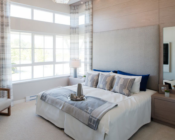 5510 Admiral Way, Delta, BC V4K 5G6, Canada Bedroom!