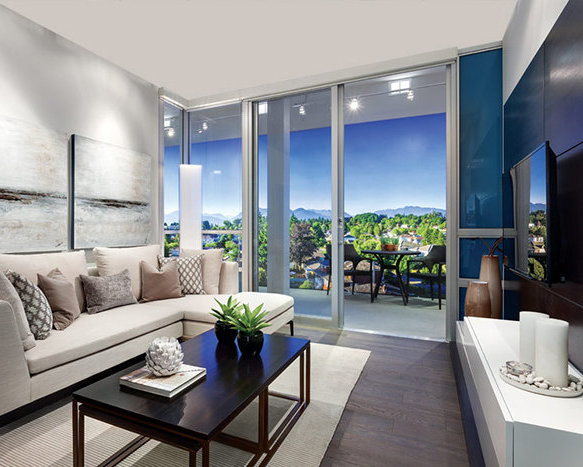 655 West 41st Avenue, Vancouver, BC V5Z, Canada Living Area!
