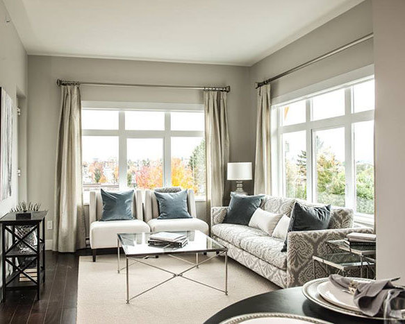 4710 Hastings Street, Burnaby, BC V5C 2K7, Canada Living Area!