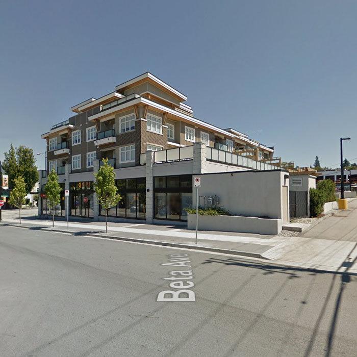 4710 Hastings Street, Burnaby, BC V5C 2K7, Canada Exterior!